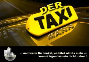 Der Taxi Mann