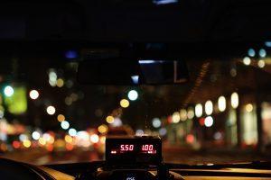 Taxi Mann Jena